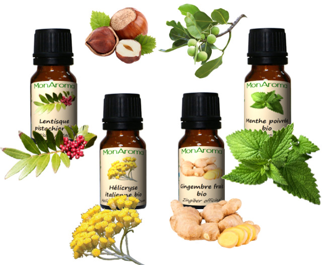 ameliorer circulation sanguine huile essentielle