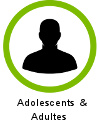 L'huile essentielle de ravintsara est autorisée pour les adultes et les adolescents